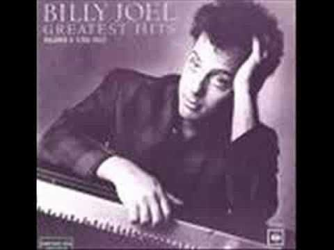 """My Life- Billy Joel    """"I don't care what you say anymore this is my life, go ahead live your own life leave me alone!"""""""