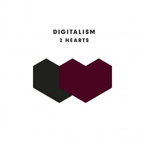 2 HEARTS - Digitalism