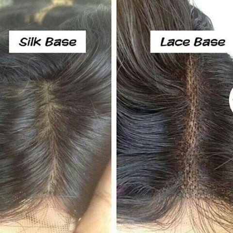 Lace Closure & Silk Base Closure (390)                                                                                                                                                                                 More