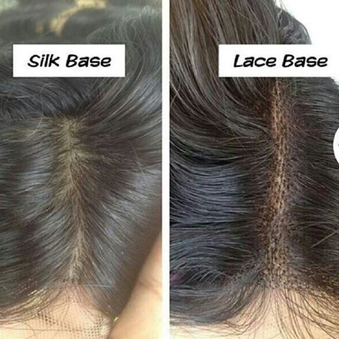 Lace Closure & Silk Base Closure (390)