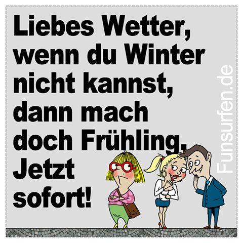 Liebes von floh coole spr che pinterest - Wetterbilder lustig ...