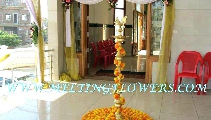 Top Interior Design Housewarming Decoration Ideas Indian Style In