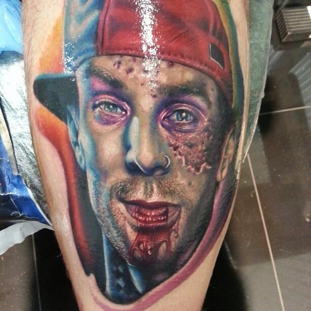 40 Zombie tattoo designs that scare to death - Tattooeasily