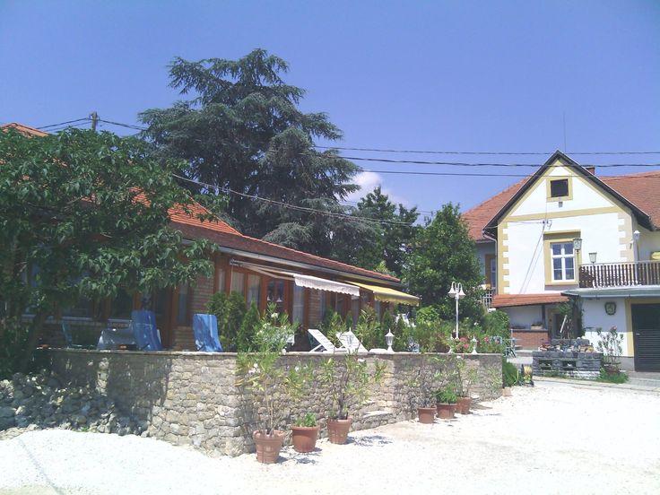 Bacchus apartmanok - Badacsony - Lake Balaton - Hungary