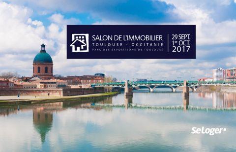 L'immobilier fait salon à Toulouse du 29 septembre au 1er octobre 2017 !  http://edito.seloger.com/actualites/france/l-immobilier-fait-salon-toulouse-du-29-septembre-au-1er-octobre-2017-article-20988.html