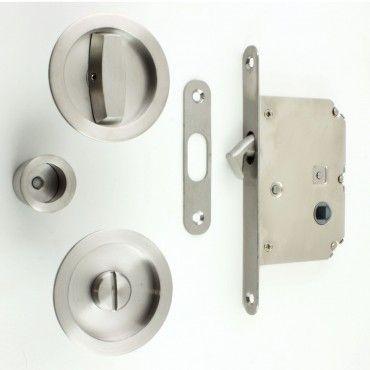Epd 71 Karcher Design Bathroom Hook Lock With Turn And