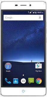 Cara Hard Reset ZTE Blade V Plus | instal ponsel