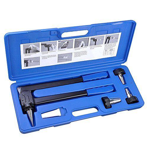 6 39lbs Carbon Steel 15 1 8 X7 1 8 X2 3 8 Pex Aluminum P Https Www Amazon Com Dp B07kf6vvqs Ref Cm Sw R Pi Dp U X Kdjicb Pex Tubing Tool Case The Expanse