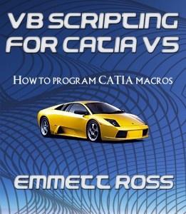 learn how to program vba catia macros