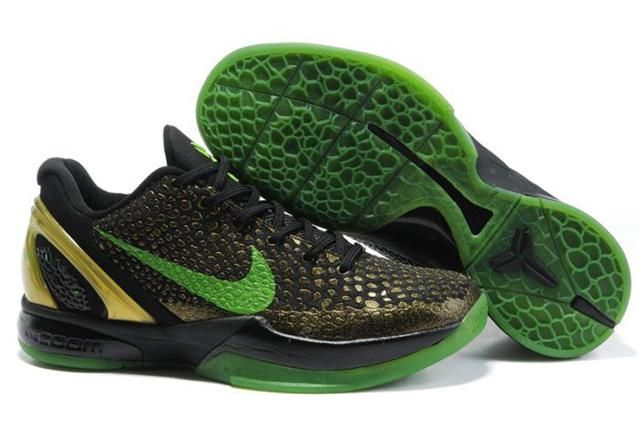 http://www.airfoamposite.com/nike-zoom-kobe-6-rice-black-metallic-gold-green-p-421.html Only$78.55 #NIKE #ZOOM #KOBE 6 RICE BLACK METALLIC GOLD GREEN #Free #Shipping!