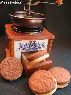 Mézeskalács konyha: Pilóta keksz