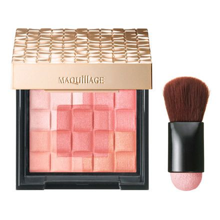 www.BonBonCosmetics.com - SHISEIDO MAQuillAGE Dramatic Mood Veil (Case   Refill) ~ new for Spring 2015, $48.99 (http://www.bonboncosmetics.com/shiseido-maquillage-dramatic-mood-veil-case-refill-new-for-spring-2015/)