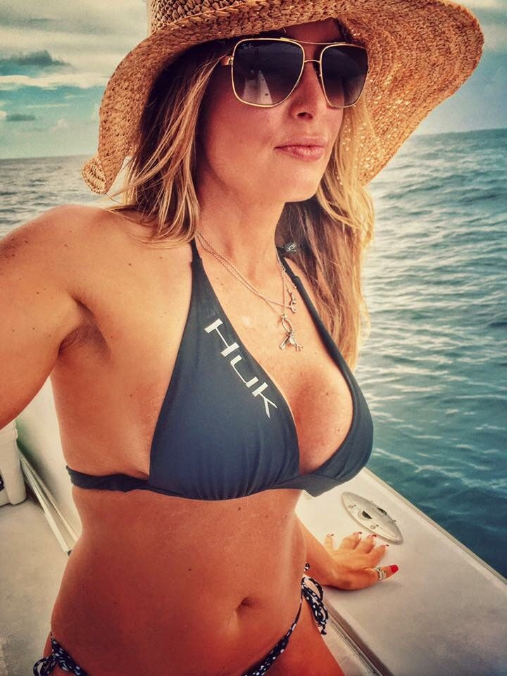Kristy Titus | hunting | Kristy titus, Bikinis, Swimsuits