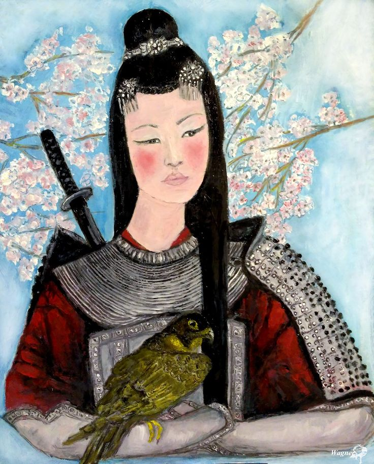 """Check out my @Behance project: """"samurai"""" https://www.behance.net/gallery/42867979/samurai"""