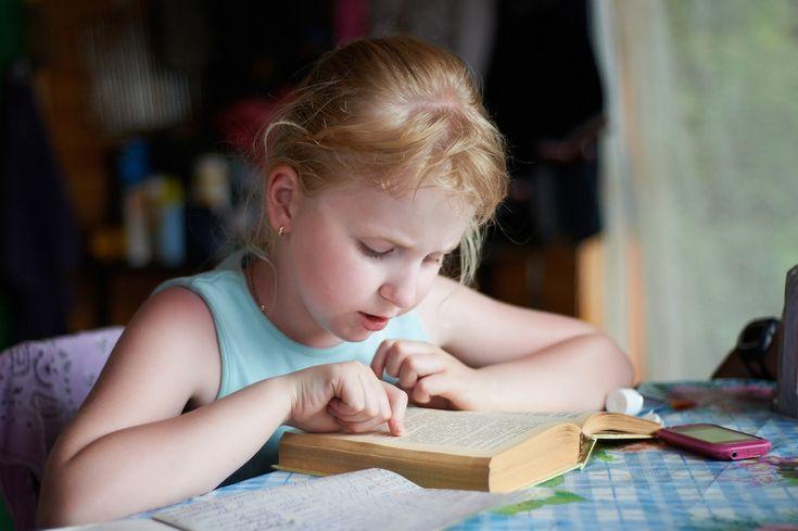 Ako môžu rodičia deťom uľahčiť učenie?