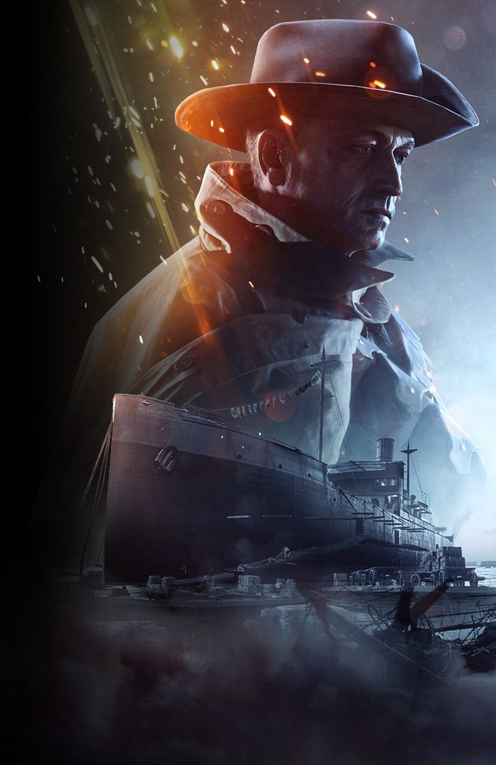 Battlefield 1 Single Player Episode Posters - Album on Imgur
