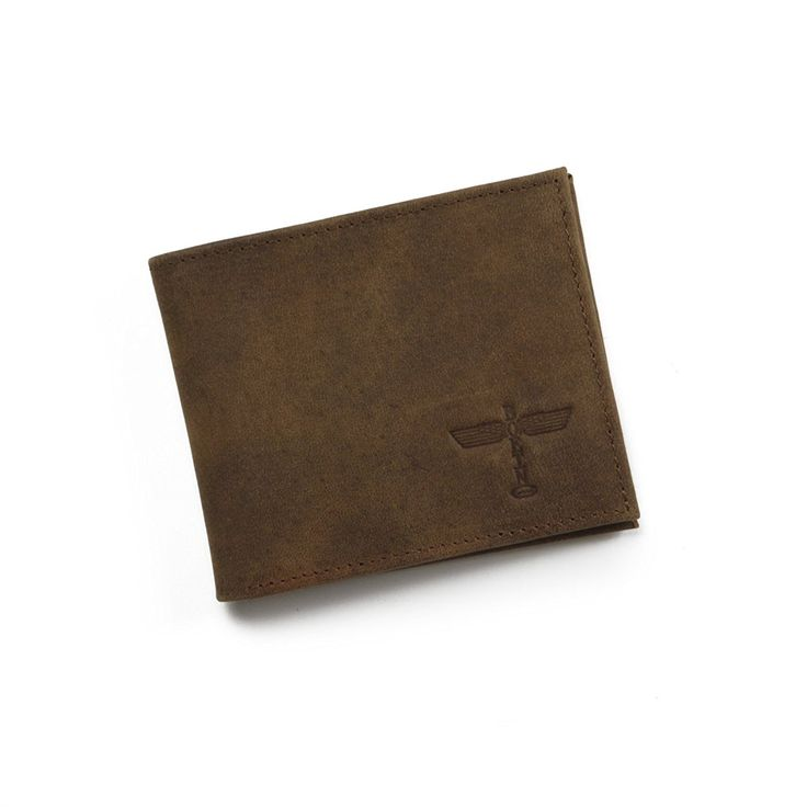 Totem Distressed-Leather Wallet >>> Read more reviews of the product by visiting the link on the image.
