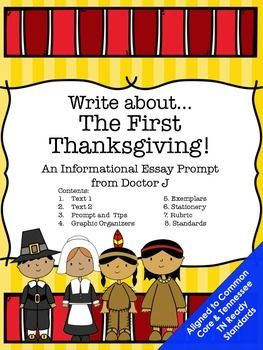 best informative essay ideas first thanksgiving informational essay common core tn ready aligned