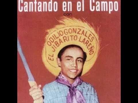"""""""El Jibarito de Lares"""" Fecha de nacimiento : 5 de marzo de 1937. Lugar: Piletas, Lares, Puerto Rico. Poseedor de una de las voces más raras y bonitas del pen..."""
