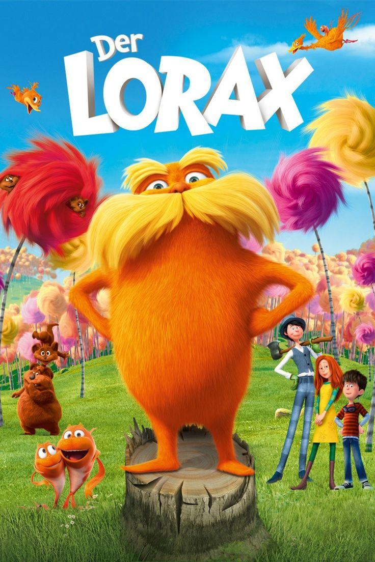 Der Lorax (2012) - Filme Kostenlos Online Anschauen - Der Lorax Kostenlos Online Anschauen #DerLorax -  Der Lorax Kostenlos Online Anschauen - 2012 - HD Full Film - Der 12-jährige Ted würde alles tun um einen echten Truffula-Baum zu finden und so das Mädchen seiner Träume zu beeindrucken.