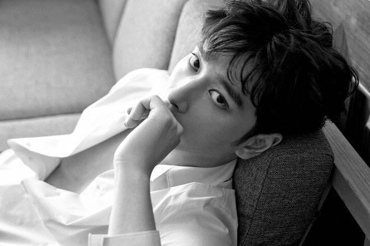 2PM - NO.5 #2PM #ChanSung #NO5