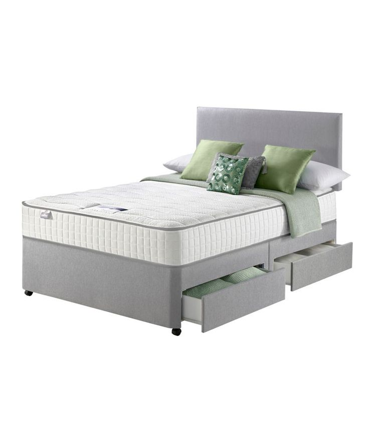 17 best ideas about divan beds on pinterest double divan bed small double divan beds and Argos single divan beds