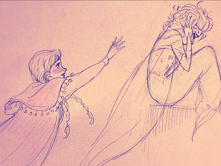 frozen y | Frozen drawings | Pinterest | Elsa, Frozen and Anna
