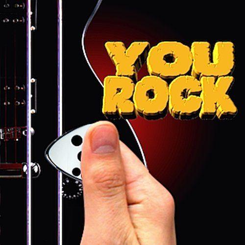 You Rock! by Media Brothers, http://www.amazon.com/dp/B007FXVMH0/ref=cm_sw_r_pi_dp_gcbOsb0T1YVAT