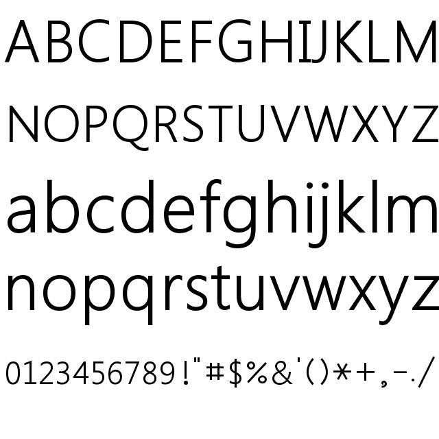 Charukola Unicode Font
