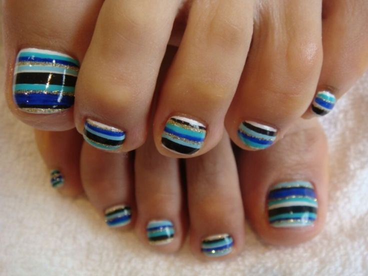 10 best nail art valentines images on pinterest valentines nice difficulties in toe nail polish designs prinsesfo Image collections