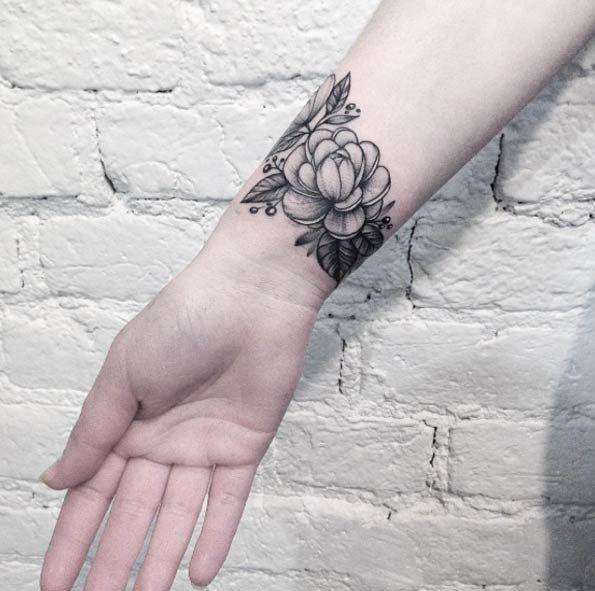 25+ Best Ideas About Mens Wrist Tattoos On Pinterest