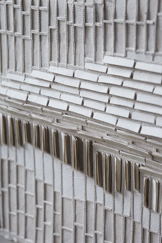 Paperworks. Fiberspace Collection.