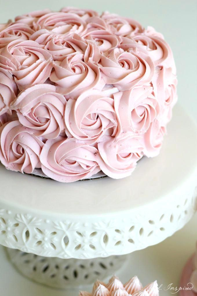 new home cake decorating ideas