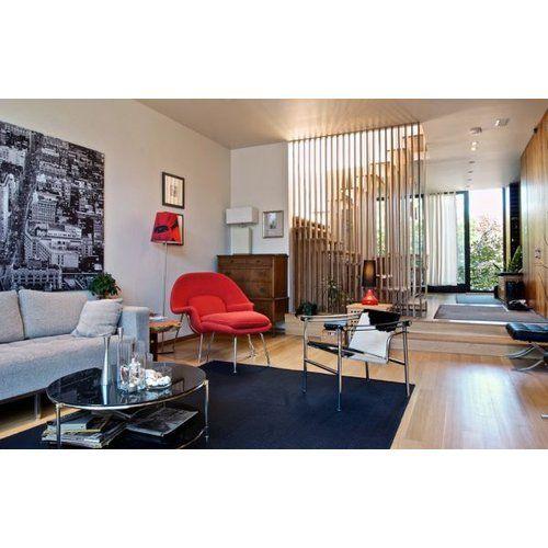 Wohnzimmer Bordeaux Rot chesterfield recamiere chaiselongue antikbraun aus dem hause casa padrino wohnzimmer liege sofa Eero Saarinen Womb Chair In Rot
