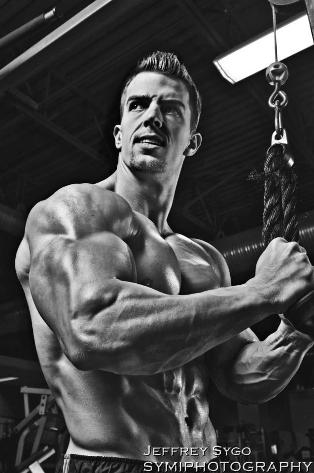 Interesting Bodybuilding Pin re-pinned by Prime Cuts Bodybuilding DVDs: The World's Largest Selection of Bodybuilding on DVD http://papasteves.com/blogs/news