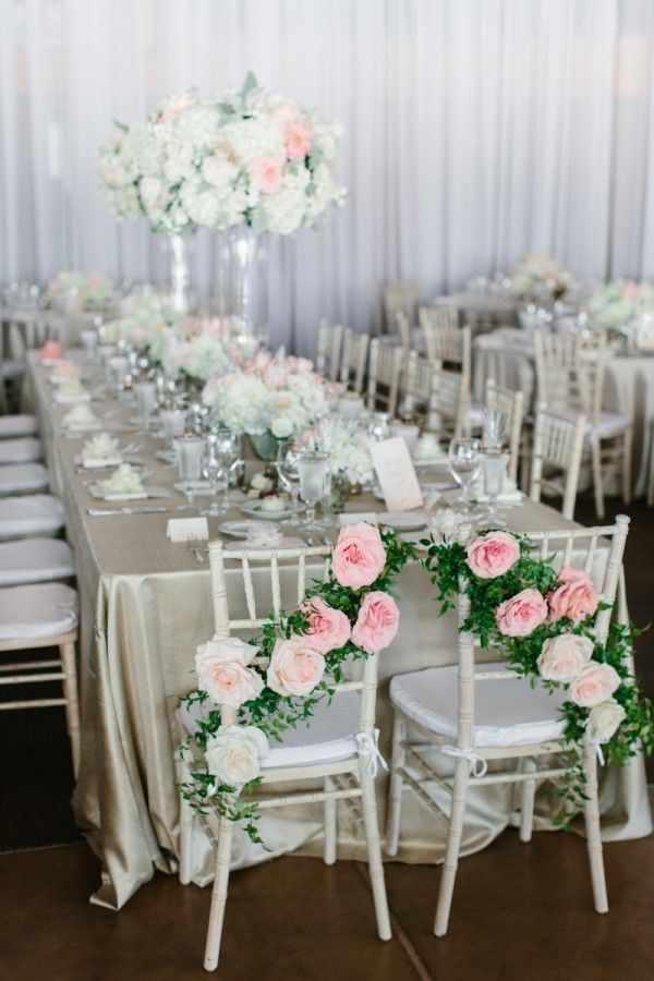48 best wedding reception accessories images on pinterest marriage an intertwined event watercolor wedding at scripps seaside junglespirit Gallery