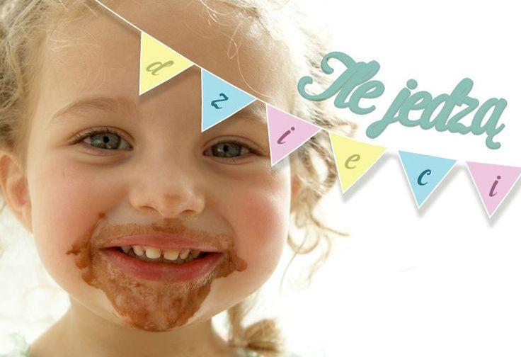 3, 4 a może 5? Ile posiłków dziennie powinno zjadać dziecko. Kuchnia Lidla - Lidl Polska. #lidl #dzieci #porady