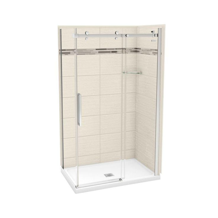 Best 25+ Corner shower kits ideas on Pinterest | Corner showers ...