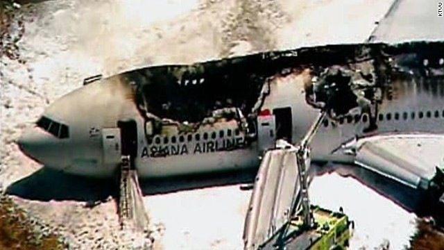 Asiana 777