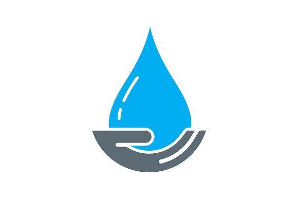 Save Water Logo Water Logo Save Water Drawing Save Water