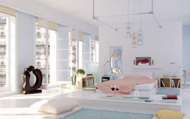 30 idées de déco chambre à coucher pour un look moderne