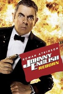 Johnny English Reborn Resume - The best estimate connoisseur