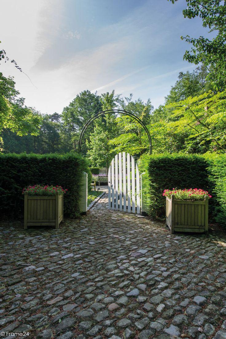 Home Sweet Home » Dromen van een landhuis: 'Ter Soeter Locht'
