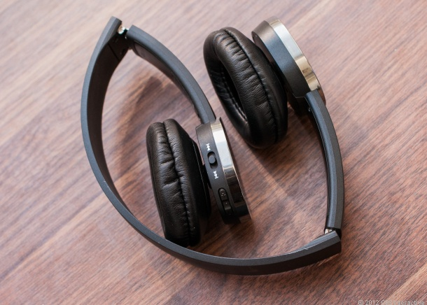 Creative WP-450 Wireless Bluetooth Headset Review - Headsets - CNET Reviews