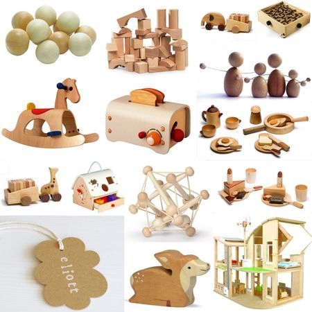 natural toys at www.lepingouindelespace.com