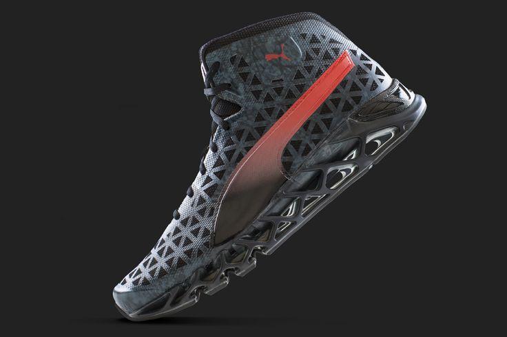 Puma 2017 Sneakers