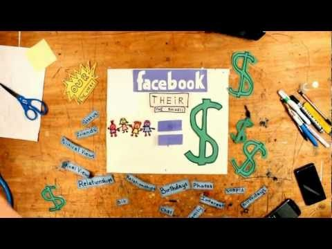 a facebook movie by Casey Neistat - YouTube