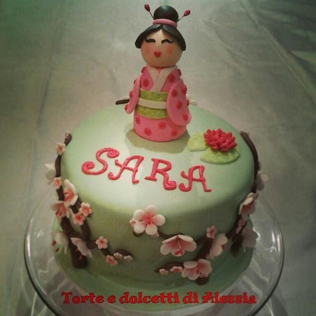 torta stile giapponese - Cerca con Google