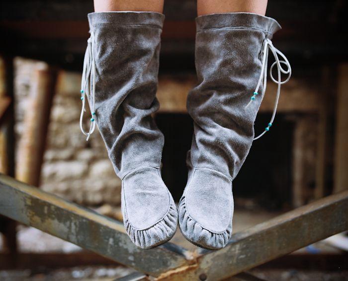 Spiro Creation - Gorgeus Handmade Leather Shoes