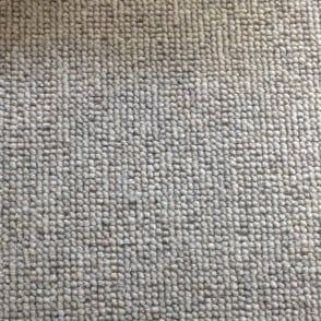 allfloors shetland berber plain 76 pewter 50 wool grey loop carpet